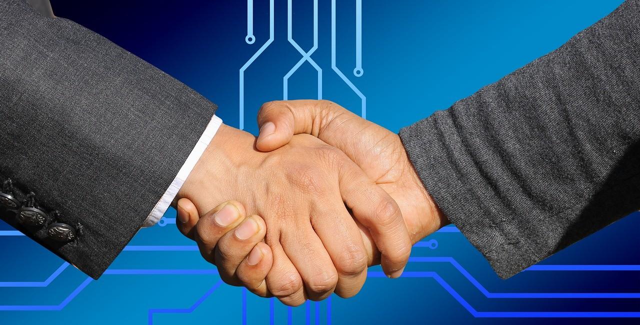 Digital Company Orientation (DCO)